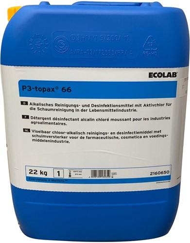 Ecolab P3-Topax 66
