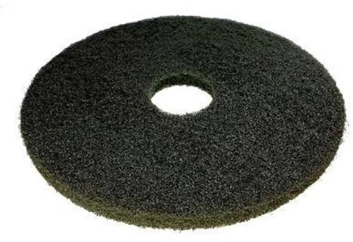 "Scotch-Brite Vloerpad Nylon Groen 11"", 280 mm 5st"