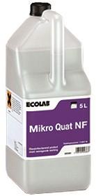Ecolab Desinfectie Mikro Quat NF