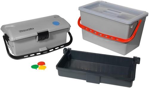 Numatic SGA-4 Mop-emmerkit + tray