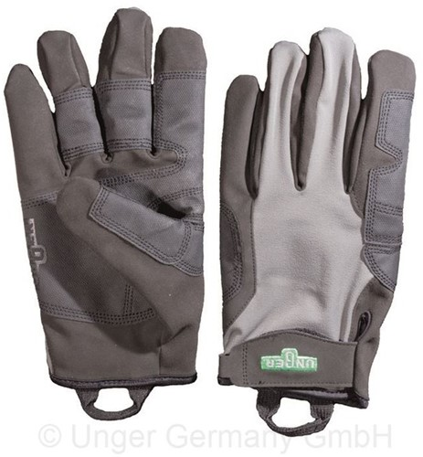 Unger Handschoenen voor steelwerk, XL