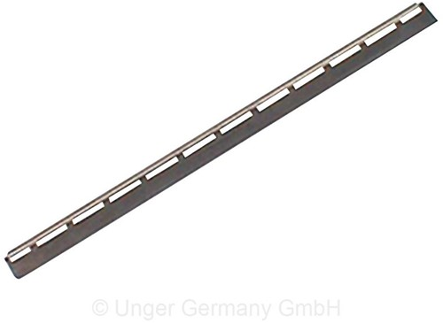 Unger S Lineaal, Hard rubber, 30 cm