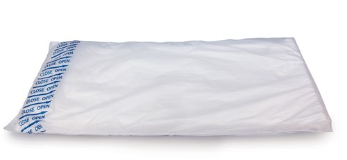 Gejoma Vloerwisdoeken , Wit, 60x25cm, 10 x 100 st.