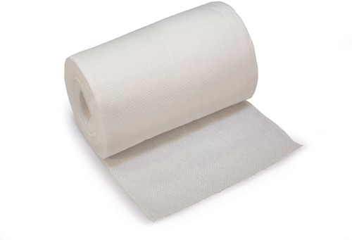 Gejoma Roll-O-Wipe Tendertex 60X20cm, 300 st