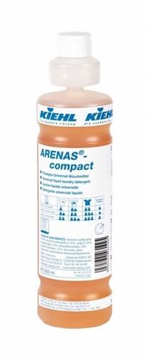 Kiehl Arenas-Compact - Vloeibaar Wasmiddel, 6 x 1 L