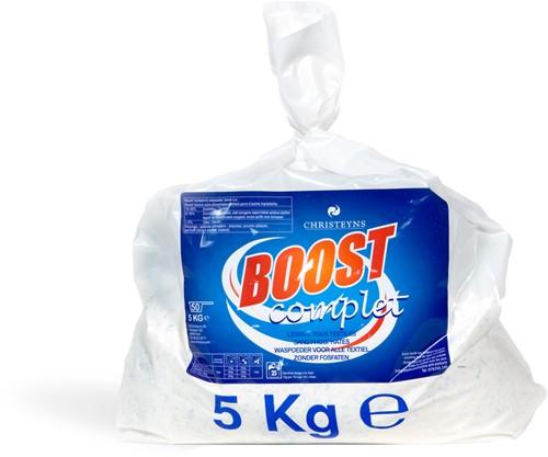 Waspoeder Boost, 5 Kg
