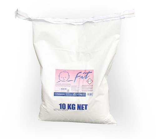 Waspoeder Anti Allergeen Fit , 10 kg
