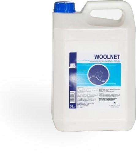 Wasmiddel Woolnet, 4 x 5 L