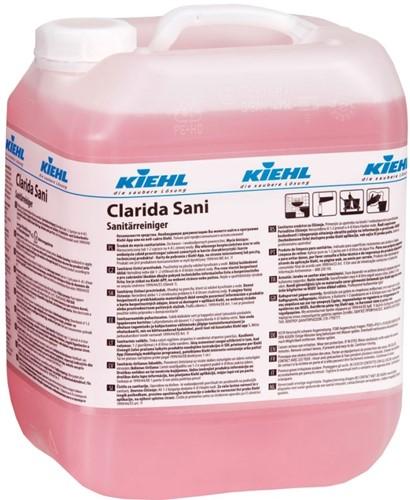 Kiehl Clarida Sani - Sanitairreiniger, 10 L