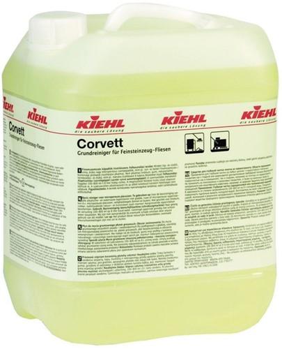 Kiehl Corvett - Basisreiniger plavuizen, 10 L