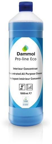 Dammol Pro-line Interieur ECO 12x1000ml