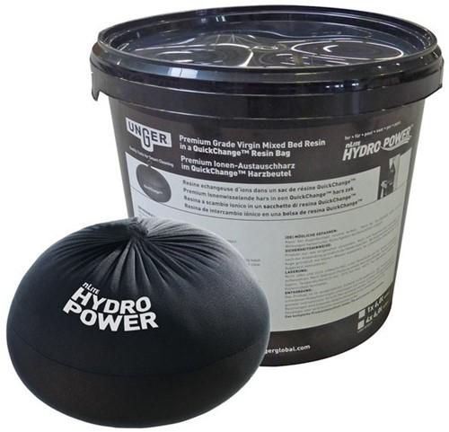 Unger QuickChange Hars, 6 L Zak Hydropower DI