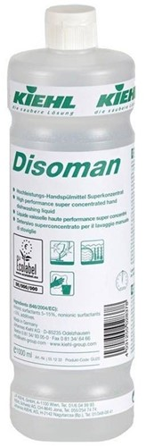 Kiehl Disoman - Hand-afwasmiddel, 1 L