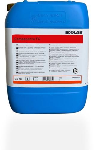 Ecolab Componenta FG 25 Kg