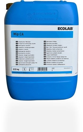 Ecolab Mip Ca 24 Kg