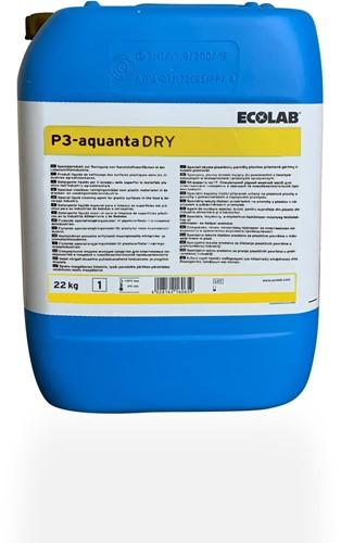 Ecolab P3-Aquanta Dry 20 Kg