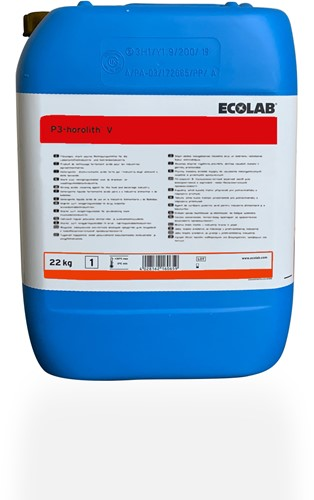 Ecolab P3-Horolith V 24 Kg