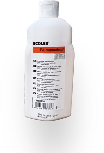Ecolab P3-Manoclean 12x1 L