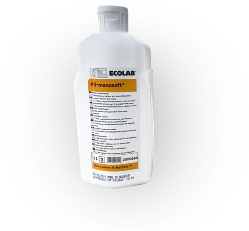 Ecolab P3-Manosoft 12x1 L