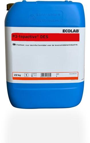 Ecolab P3-Topactive Des 20 Kg