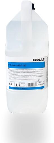 Ecolab P3-Tresolin st 4x5 L Nl