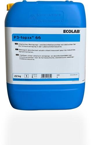 Ecolab P3-Topax 66 225 Kg