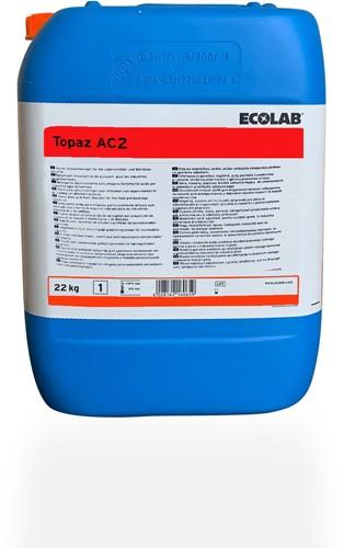 Ecolab Topaz AC2 24 kg