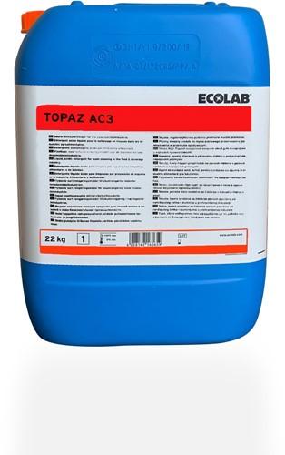 Ecolab Topaz AC3, 23 kg
