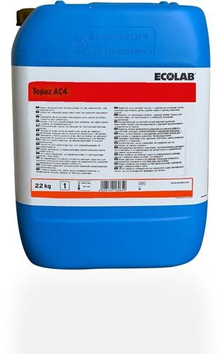 Ecolab Topaz AC4 23 Kg