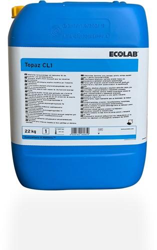 Ecolab Topaz CL1 22 Kg