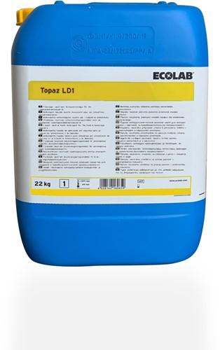 Ecolab Topaz LD1 21 Kg