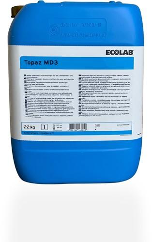 Ecolab Topaz MD3 24 kg