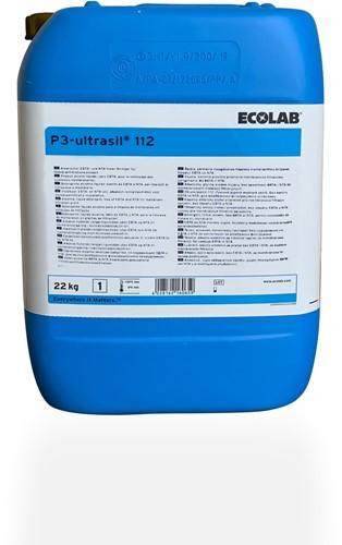 Ecolab P3-Ultrasil 112 22 Kg