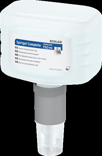 Ecolab Spirigel Complete, 6 x 750 ml