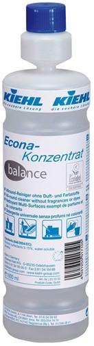 Kiehl Econa Konzentrat Balance - Allesreiniger, 1 L