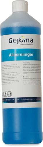 Gejoma Allesreiniger 12x1 L