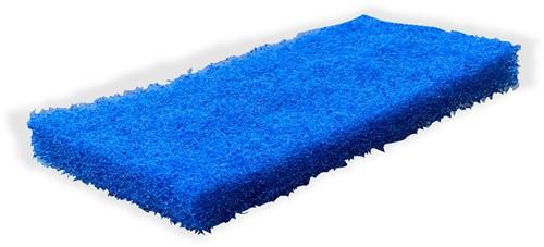 Gejoma Flox Doodlebug Pad, Blauw 250x115mm