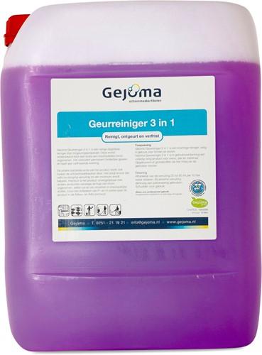 Gejoma Geurreiniger 3 in 1, 10 L