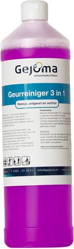 Gejoma Geurreiniger 3 in 1, 12 x 1 L
