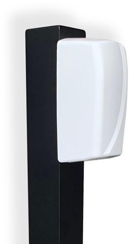 Gejoma Navulbare Sensor Zeepdispenser 1L Wit