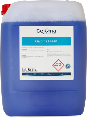 Gejoma Clean, 10 L