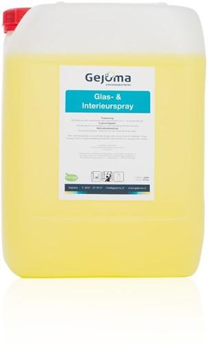 Gejoma Glas en Interieurspray, 10 L