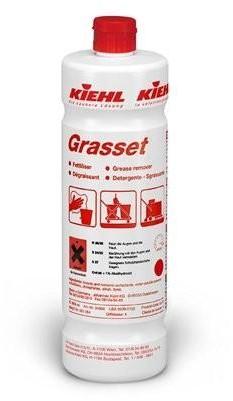 Kiehl Grasset - Vet verwijderaar, 6 x 1 L
