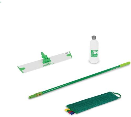 Greenspeed Sprenklersteel Starter set
