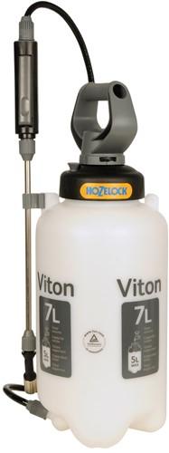 Hozelock Drukspuit Viton 7 liter