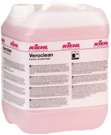 Kiehl Veroclean - Express Vloerstripper, 10 L