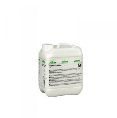 Kiehl Thermodur - Gemetaliseerde polymeer, 2 x 5 L