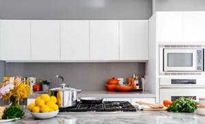 Alles wat u nodig heeft voor een schone en frisse keuken
