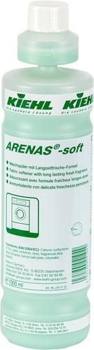 Kiehl Arenas-Soft - Wasverzachter, 6 x 1 L