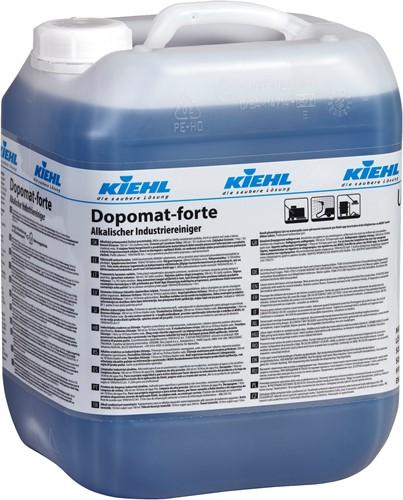Kiehl Dopomat-Forte - Reiniger voor Schrobzuigmachines 10 L